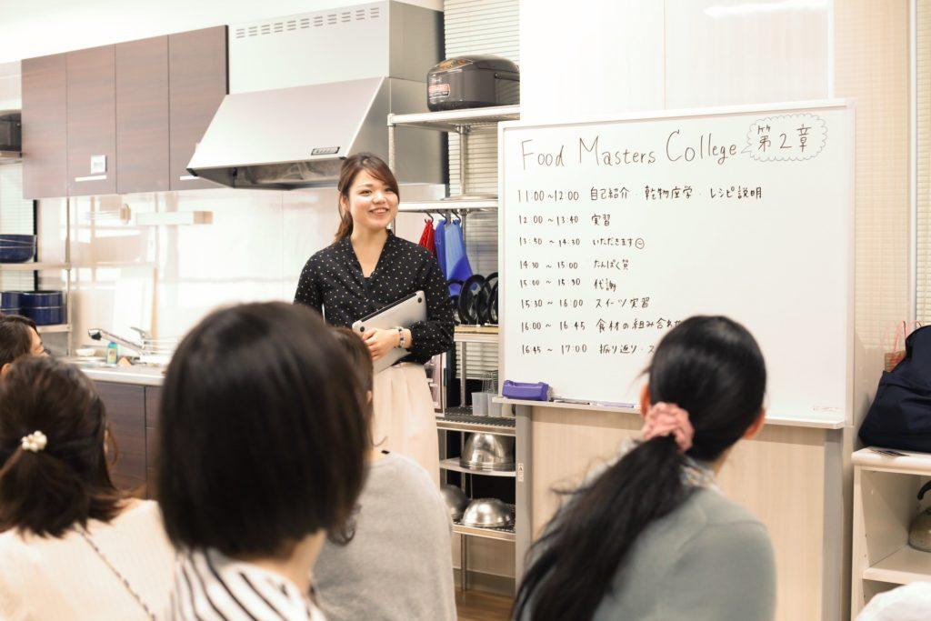 food-masters-college-greeting
